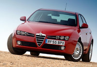 Picture of 2005 Alfa Romeo 159, exterior, gallery_worthy