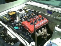Picture of 1983 Nissan Bluebird, engine, gallery_worthy