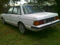 Picture of 1983 Nissan Bluebird, exterior, gallery_worthy