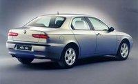Picture of 1999 Alfa Romeo 156, exterior, gallery_worthy
