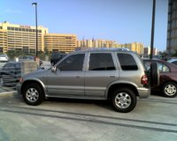 Picture of 2001 Kia Sportage EX, exterior, gallery_worthy