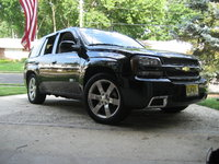 Picture of 2007 Chevrolet TrailBlazer SS1 AWD, exterior