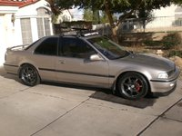 Picture of 1993 Honda Accord EX Coupe, exterior