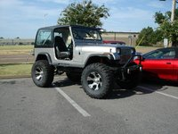 Picture of 1989 Jeep Wrangler, exterior