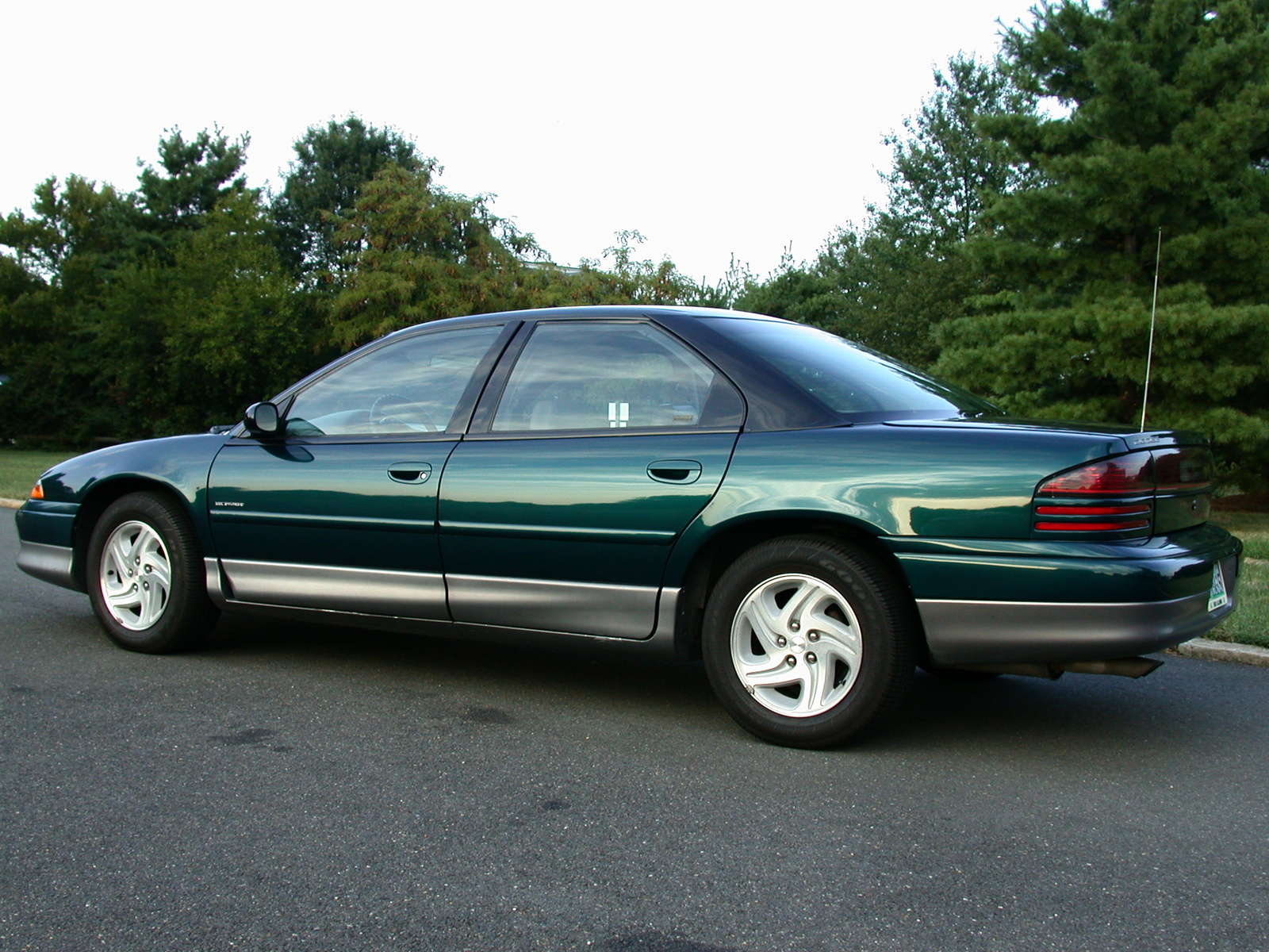Prices for dodge intrepid in los angeles rent cars in your city