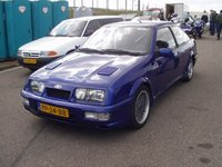 Picture of 1987 Ford Sierra, exterior