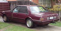 Picture of 1987 Ford Falcon, exterior