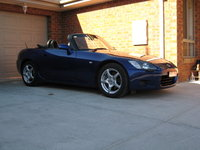 Picture of 2001 Honda S2000 Roadster, exterior, gallery_worthy