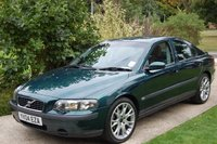 2004 Volvo S60 Picture Gallery