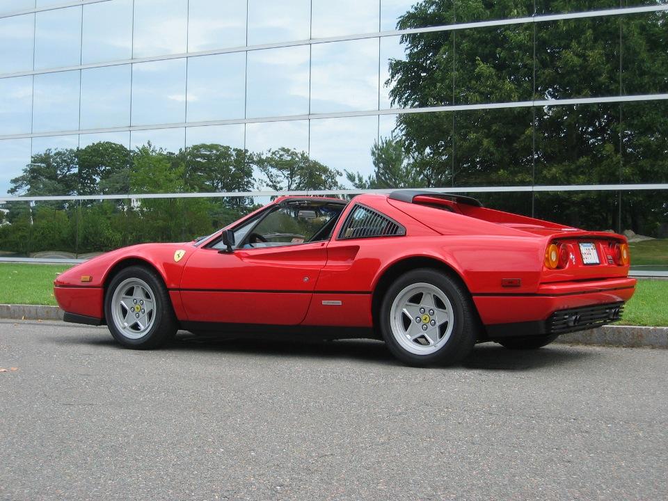 1987 Ferrari 328 Pictures Cargurus