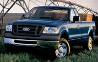 Picture of 2008 Ford F-150 XL, exterior, gallery_worthy