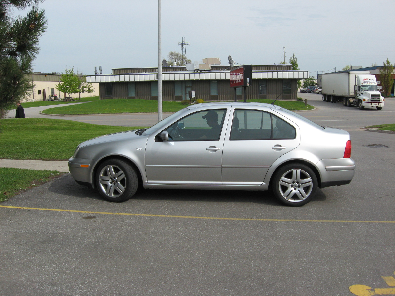 Jetta 3 Vr6 Interior >> 2001 Volkswagen Jetta - Pictures - CarGurus