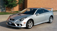 Picture of 2004 Toyota Celica GTS, exterior