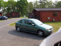 Picture of 1998 Vauxhall Astra, exterior, gallery_worthy