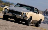 1970 Chevrolet Monte Carlo picture, exterior