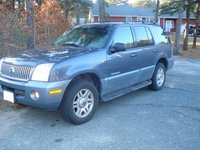 Picture of 2002 Mercury Mountaineer 4 Dr STD AWD SUV, exterior, gallery_worthy