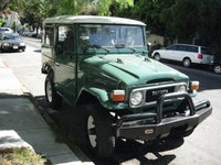 Picture of 1983 Toyota FJ40, exterior, gallery_worthy