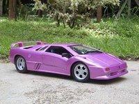 1995 Lamborghini Diablo Overview