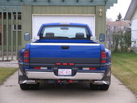 1997 Dodge Ram Pickup 3500 Overview