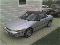 Picture of 1991 Mercury Capri 2 Dr STD Convertible, exterior