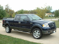 2006 Ford F-150 FX4 4dr SuperCrew 4WD Styleside 6.5 ft. LB picture, exterior