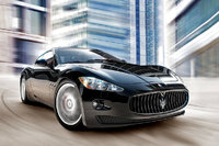 Picture of 2007 Maserati GranTurismo, exterior, gallery_worthy