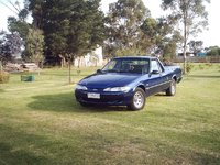 Picture of 1999 Ford Falcon, exterior