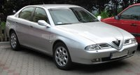 Picture of 1999 Alfa Romeo 166, exterior