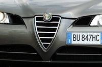 2007 Alfa Romeo 166 Overview