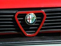 1984 Alfa Romeo Alfasud Overview