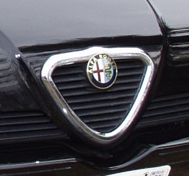 Picture of 1989 Alfa Romeo 164, exterior, gallery_worthy
