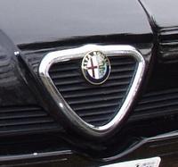 1989 Alfa Romeo 164 Overview