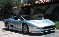 Picture of 1994 Jaguar XJ220