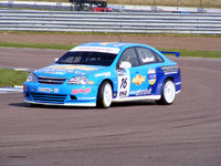 Picture of 2008 Chevrolet Lacetti