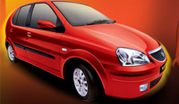 2004 Tata Indica Overview