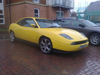 Picture of 1997 FIAT Coupe, exterior, gallery_worthy