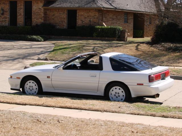 1990 Toyota Supra - Overview - CarGurus