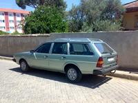 1985 Volkswagen Quantum Overview
