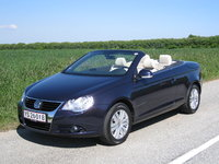 Picture of 2007 Volkswagen Eos Base, exterior