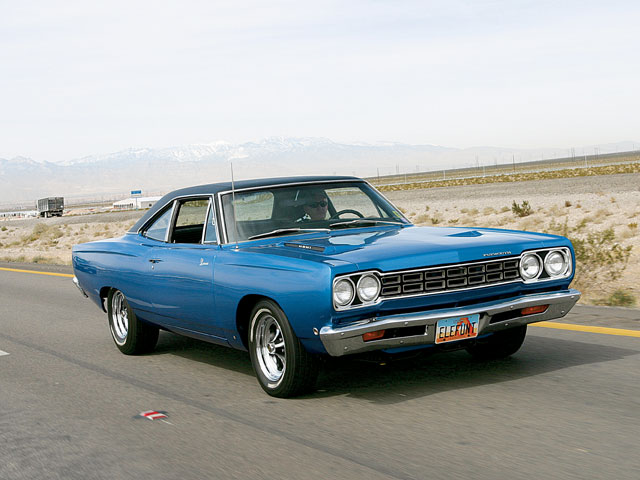 1968 Plymouth Road Runner - Pictures - CarGurus
