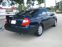 Picture of 2003 Toyota Camry SE, exterior