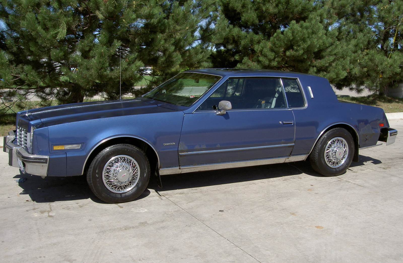 Oldsmobile Toronado Related Images Start 50 Weili