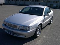 Picture of 1999 Volvo C70, exterior