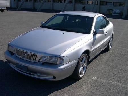 Picture of 1999 Volvo C70