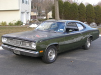 1971 Plymouth Duster picture, exterior