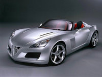 Picture of 2005 Vauxhall VX220, exterior