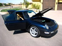 Picture of 1996 Porsche 911 Carrera, exterior, gallery_worthy