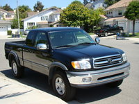 2001 Toyota Tundra Picture Gallery