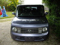 Picture of 2008 Nissan Cube, exterior, gallery_worthy