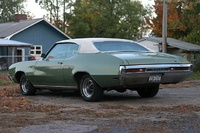 Picture of 1970 Buick Skylark, exterior